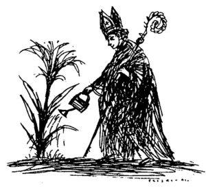 Lundagårdsbisp