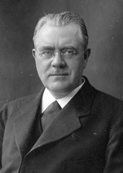 Petren Gustav