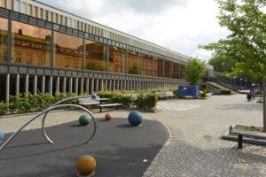 Stadsbiblioteket