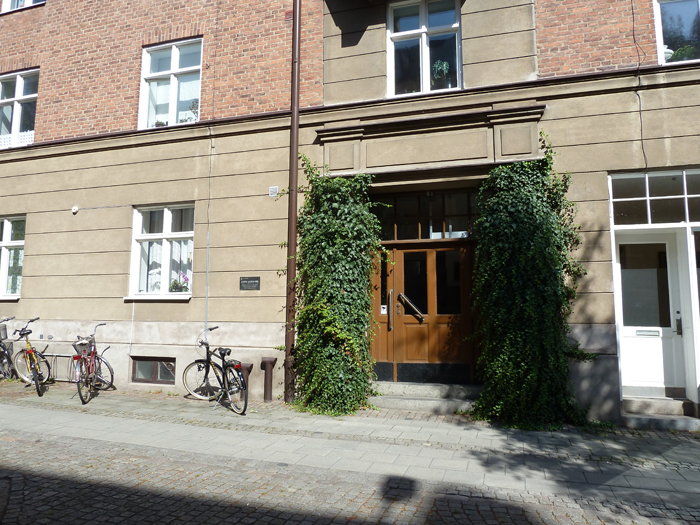 Andersson Hus