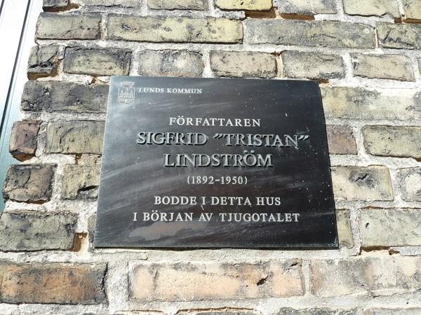 Lindstrom Sigfrid