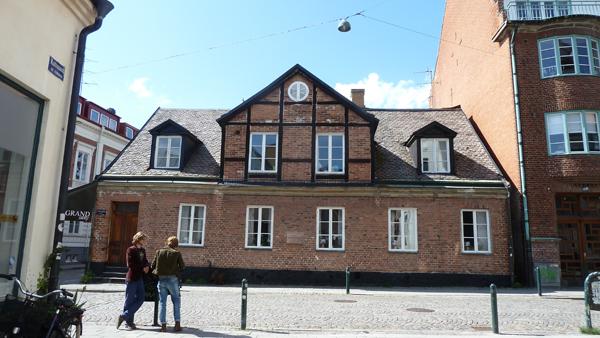 Strindberghus