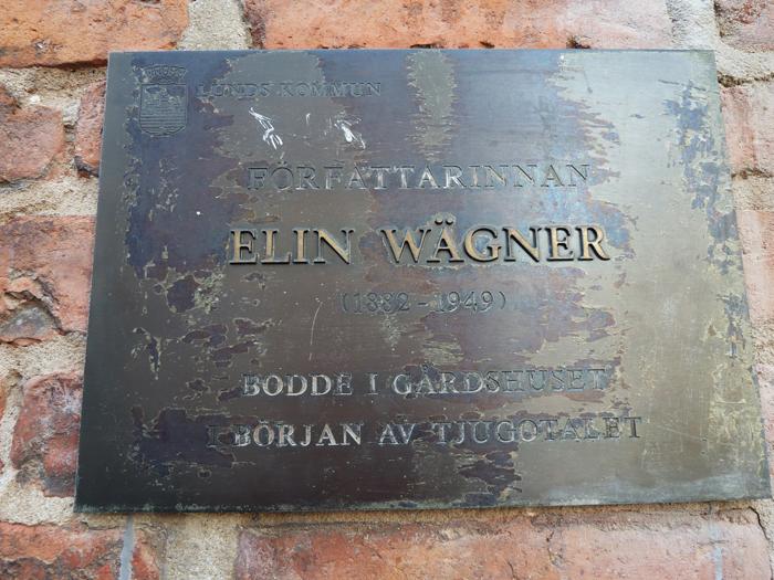 Wagner Elin