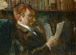 Karlin Georg 1892. H Åsslund gif