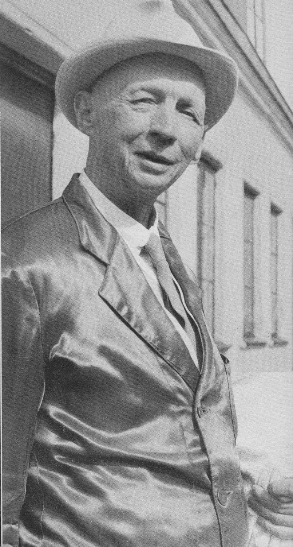 Krüger-Hansson Karl