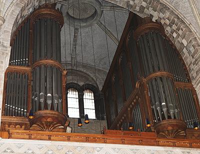 OrgelStor