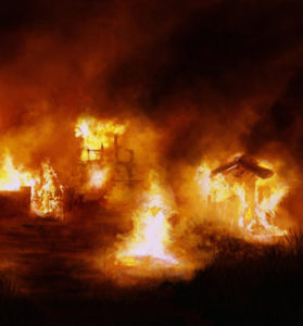 brinnandestad