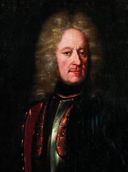 Magnus Stenbock