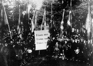 storstrejk1909