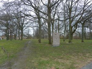 Sankt Jorgens park