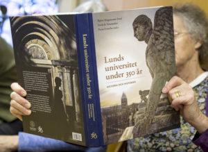 LU 350 år