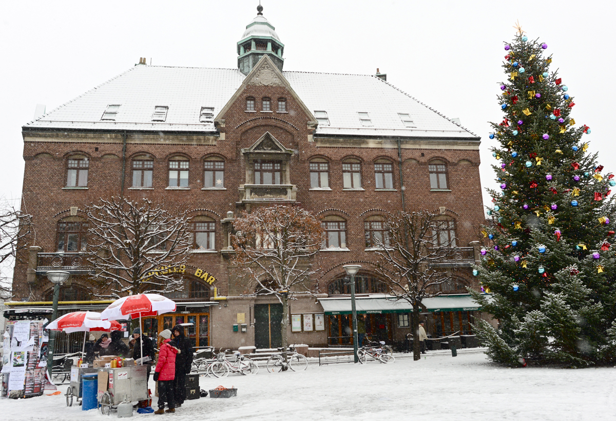 Sydsvenska banken