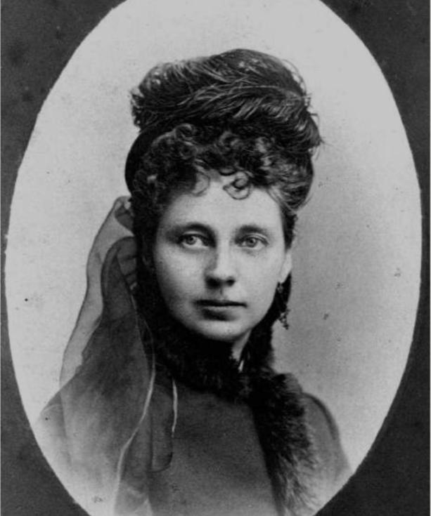 Nilsson Ida
